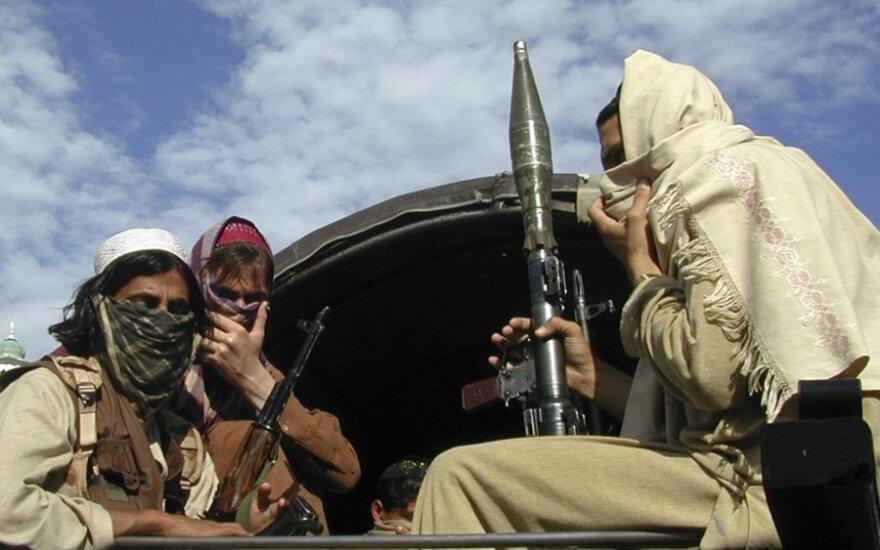 Талибам достались $360 млн. из бюджета США