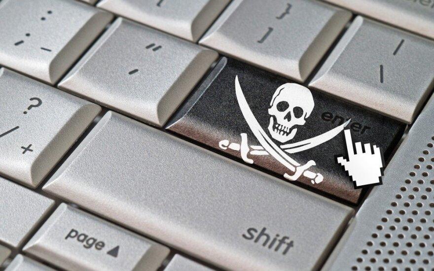 В Европе отключили серверы плеера Moonwalk, который использовали 80% пиратских сайтов в России