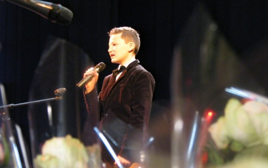 XV Jubileuszowy  Festiwal Polskiej Piosenki Dzieci i Młodzieży Szkolnej  na Litwie