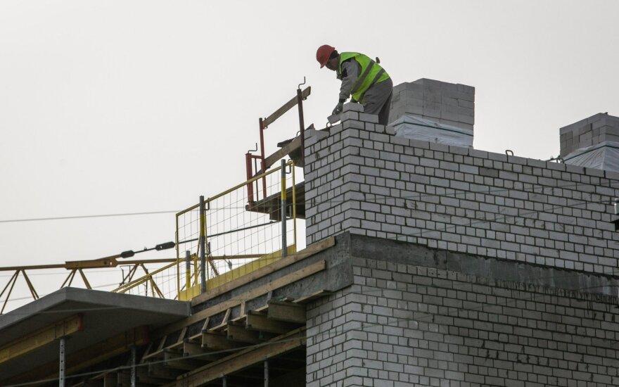 В Литве вводят квоты на работников из третьих стран: некоторые компании могут не выжить