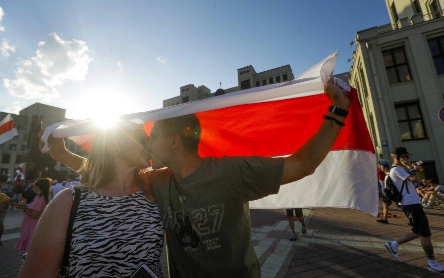 Девятый день протестов в Беларуси. Коротко о главных событиях