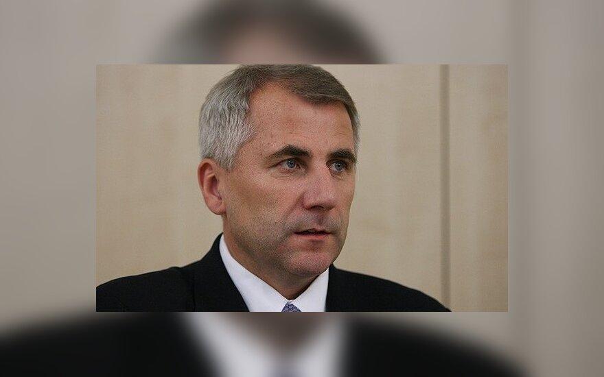 Ушацкас: Россия становится вызовом для Европы в плане безопасности