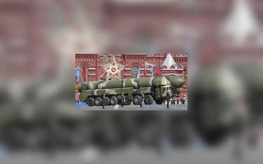 США перестанут подсчитывать российские ракеты