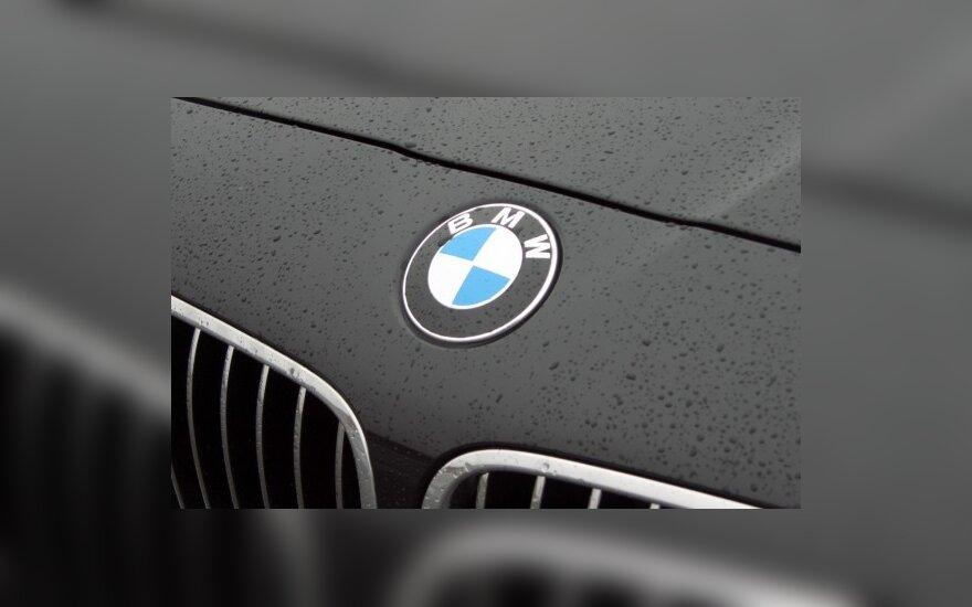 BMW расширяет свой модельный ряд