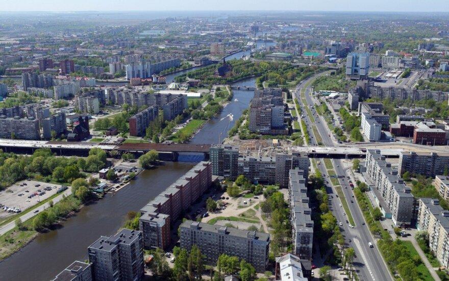 Калининградской области обещаны дополнительные деньги на развитие - 2,47 млрд евро