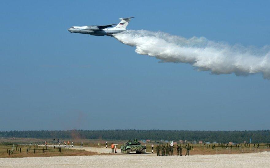 Rosyjska baza wojskowa na Cyprze?