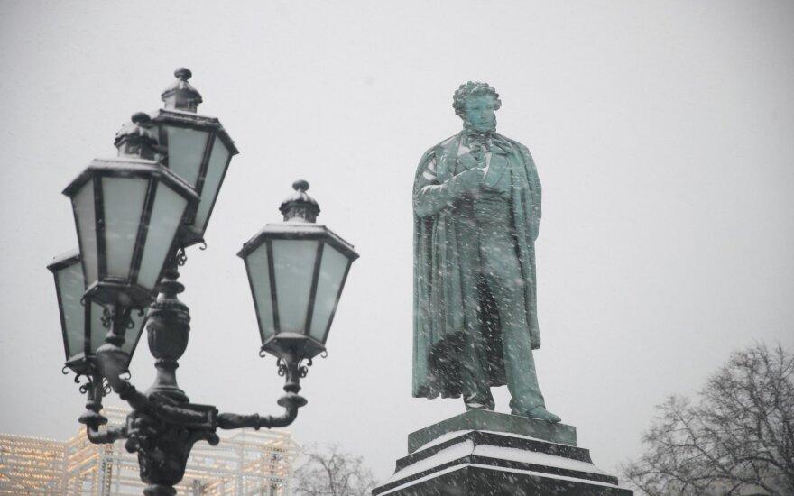 Депутат Ленобласти просит СК России расследовать гибель Пушкина