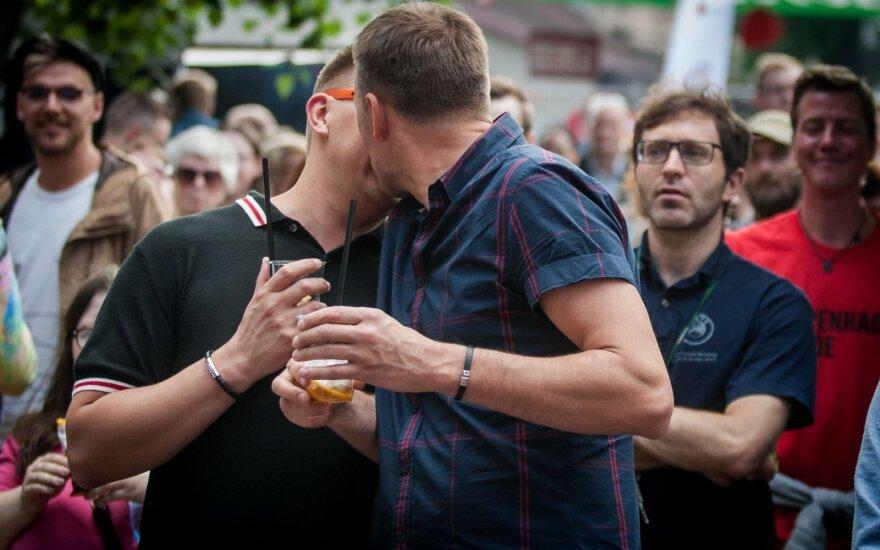 "LGBT koncertas ""Lofte"""