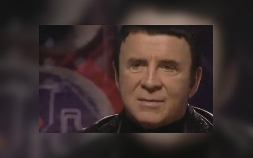 Кашпировский начал исцелять от кариеса на Брайтон-Бич