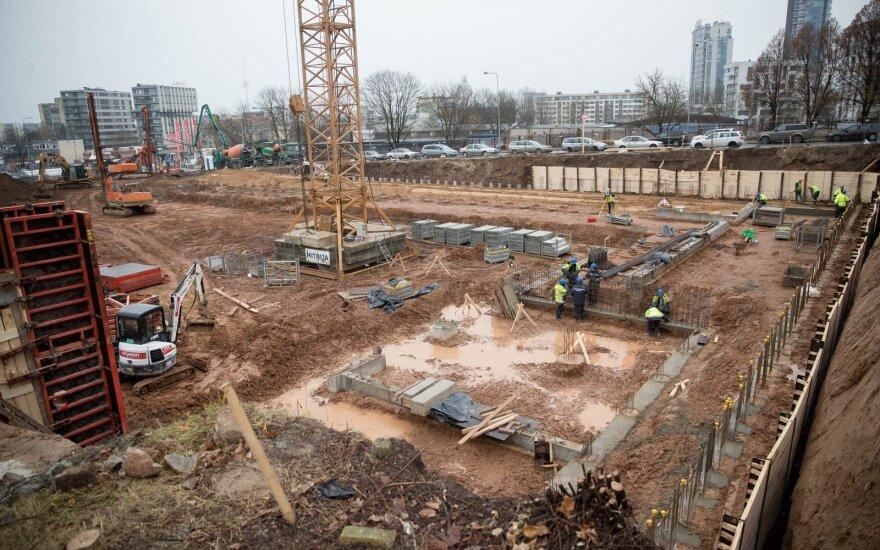 С апреля – упрощенная процедура трудоустройства иностранцев в Литве