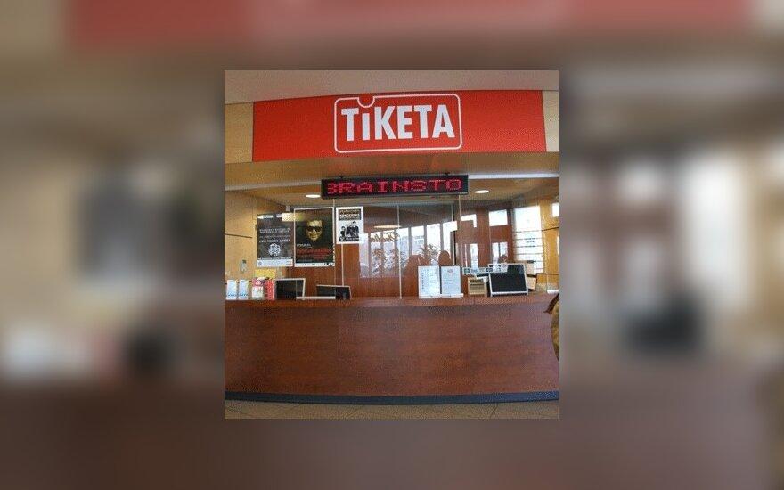 Компанию Tiketa возглавит В.Шюгждинис
