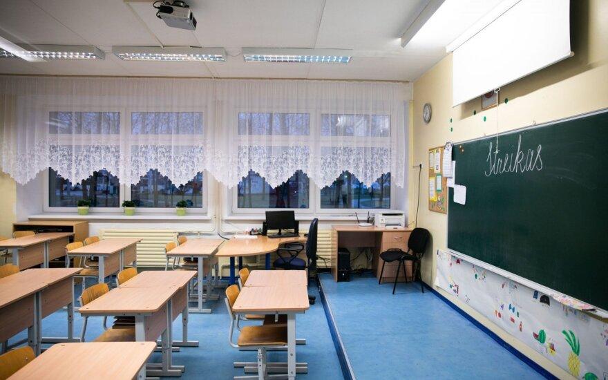 В Литве третью неделю продолжается забастовка учителей