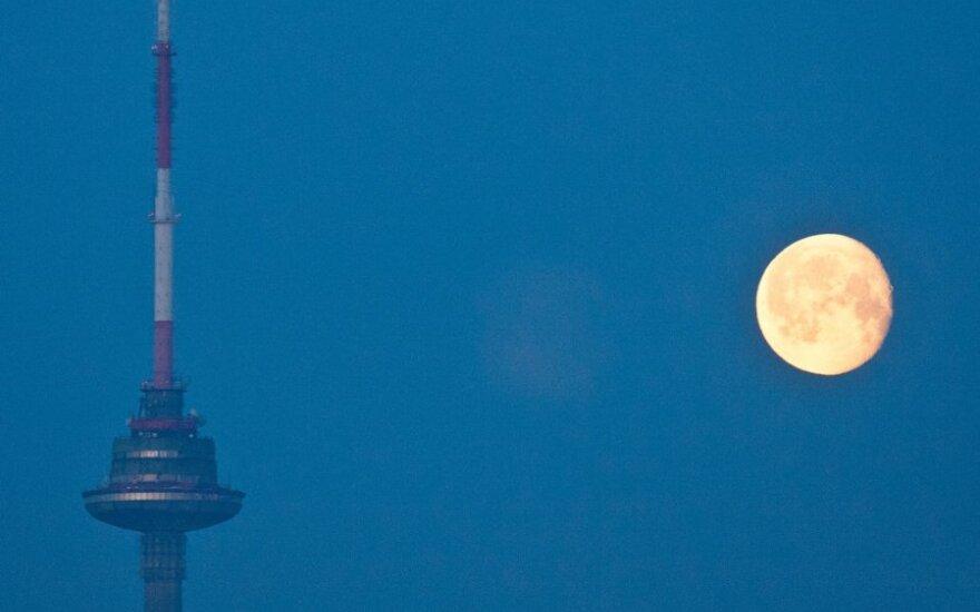 Rosja: Moskwa chce ustanowić bazę na Księżycu