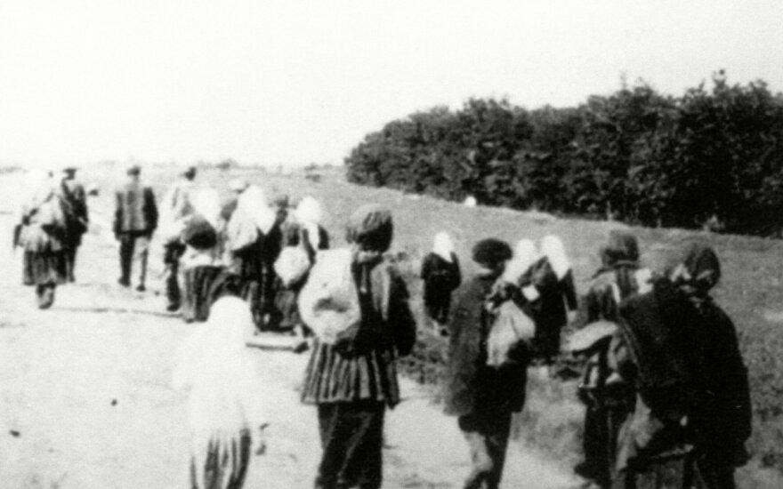 Госдеп США возложил вину за Голодомор на режим Сталина