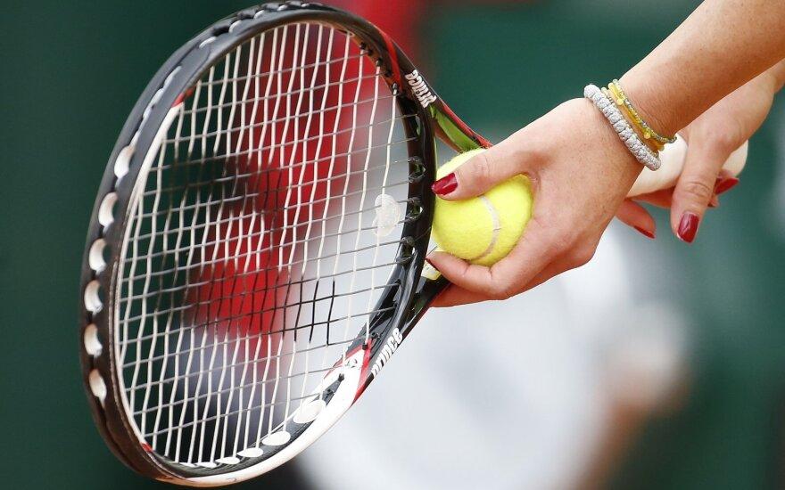 В теннисе планируют сократить количество геймов