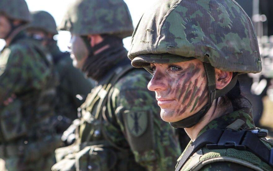 Глава минздрава Литвы: медиков в университетах стоит готовить к работе на войне