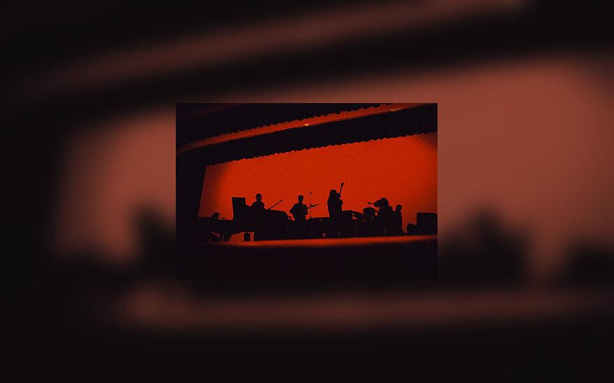 Roko koncertas
