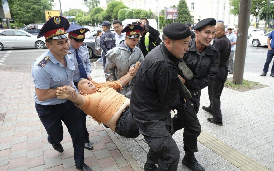 Kazachstanas