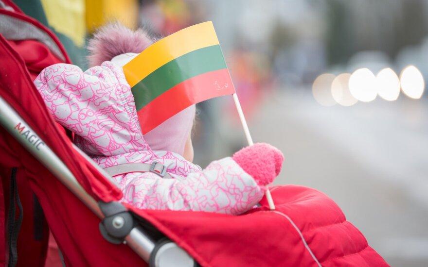 В Литве может появиться еще один выходной день – 13 января