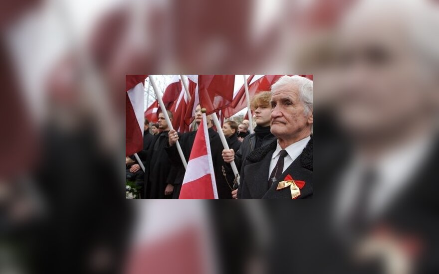 Россия в ПАСЕ намерена жестко осудить страны Балтии