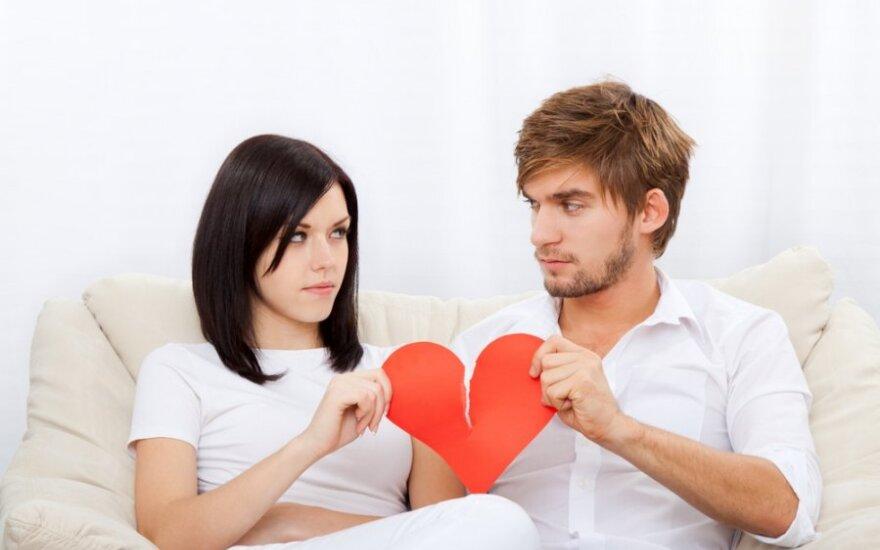 4 преимущества развода