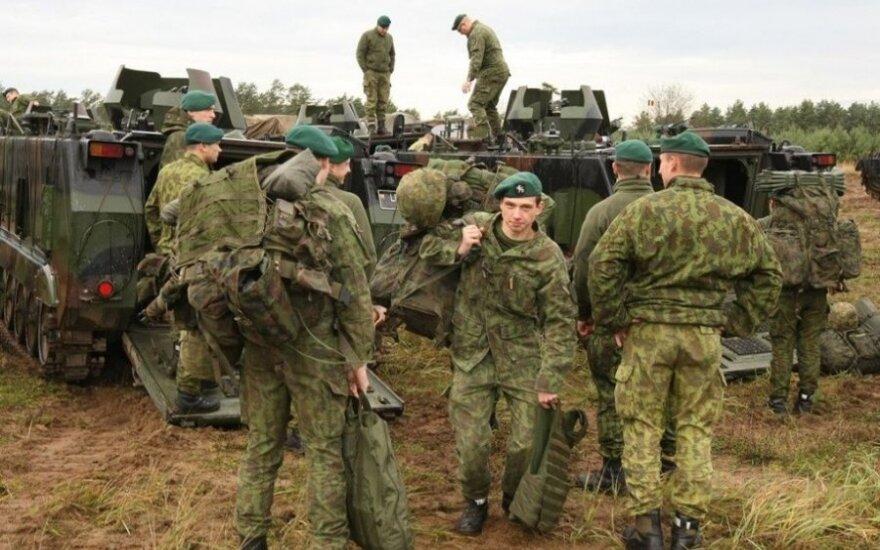 Литовский дипломат: Вильнюс готов защищать Варшаву