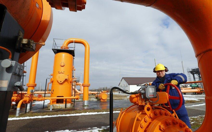 """""""Зверь с Востока"""": как """"Газпром"""" заработал на морозах и жаре в Европе"""