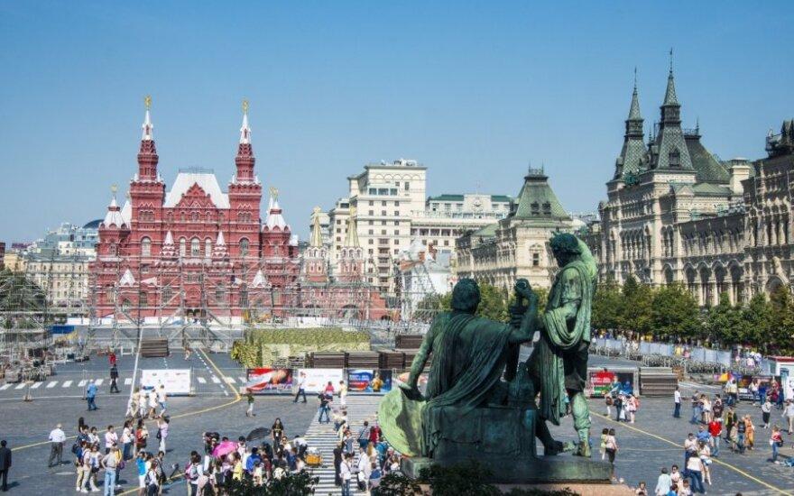 NYT: искусство в России вновь приобрело политический подтекст