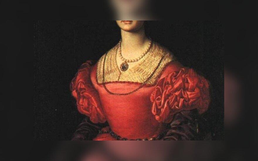 Елизавета Батори - Дракула в юбке?