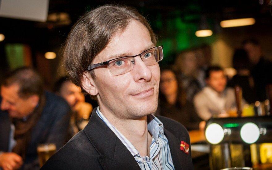 Ошибка ГИК: голосовавшему на выборах в ЕП иностранцу дали бюллетень для голосования на выборах президента Литвы