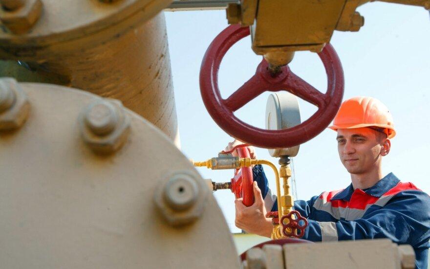 Москва будет выбивать у Лукашенко газовый долг