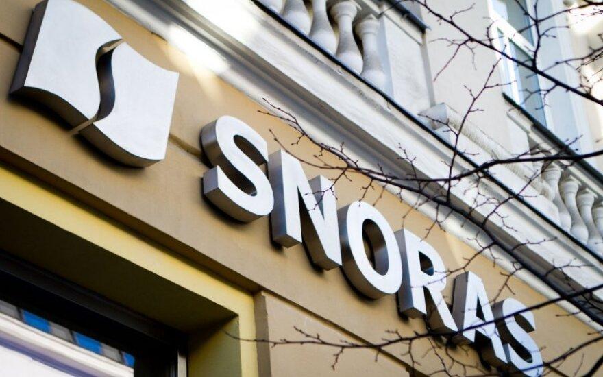 СМИ: Deutsche Bank хочет купить кредиты Snoras