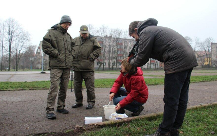 Загрязнение земли в Клайпеде: выводы геологов вызывают серьезное беспокойство