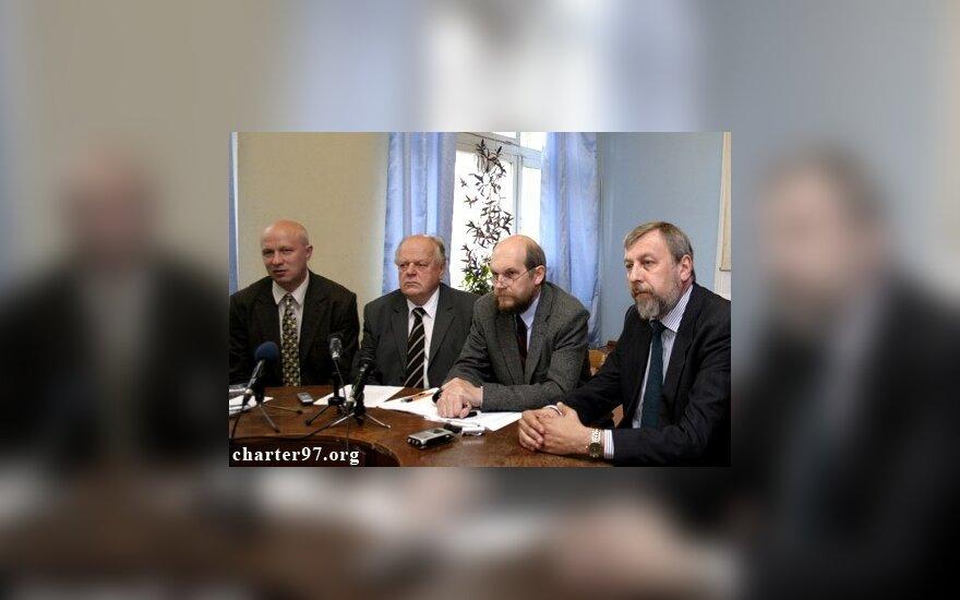 Оппозиция: рецепт спасения Беларуси