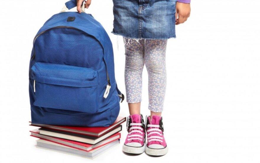 Латвия — мировой лидер среди прогульщиков в школах