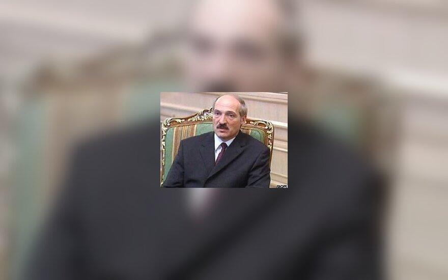 Лукашенко рассчитывает договориться с новым президентом Литвы