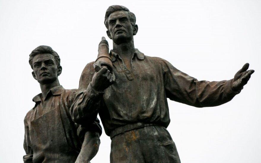 Почему Томашевский укрепил свой фундамент в Вильнюсе?