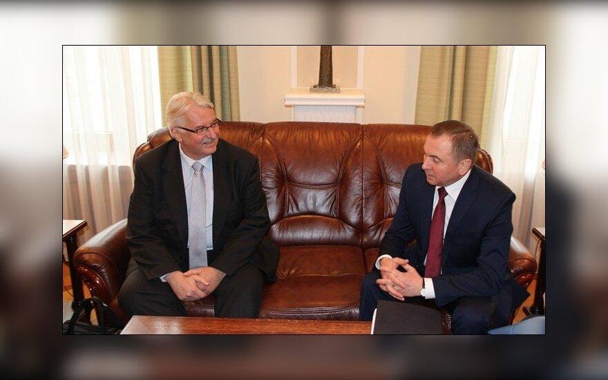Глава польской дипломатии в Минске. Варшаве не нужны танки Путина на Буге