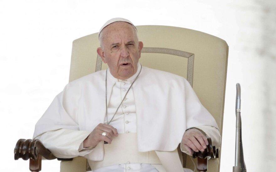 В Ватикане готовят визит папы Франциска в Россию