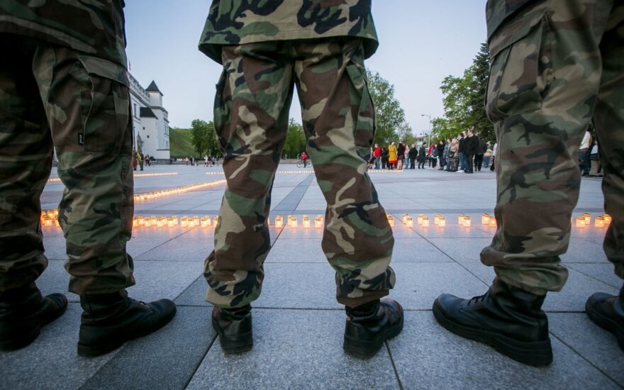 Стрелки: разрешение на хранение оружия повысит безопасность страны
