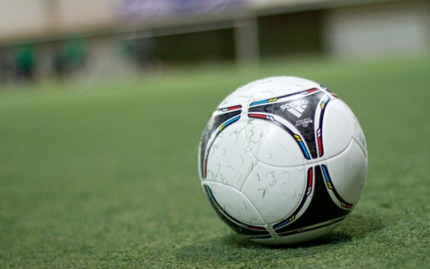 В Бразилии новорожденным бесплатно выдадут по футбольному мячу