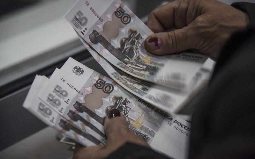 Доллар в России в очередной раз обновил годовой максимум