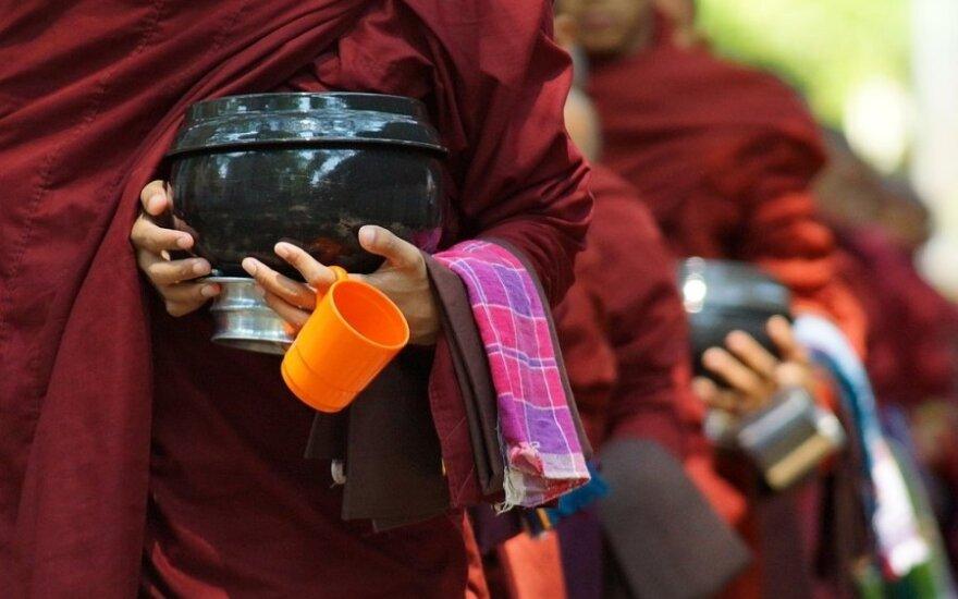 Тибет: международная кампания за большую автономию