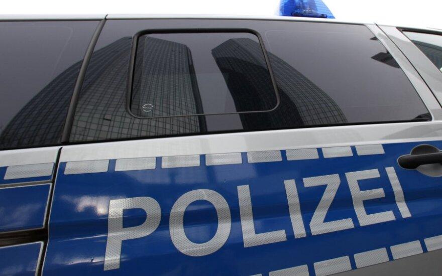 Строитель в Германии погиб при взрыве бомбы времен войны