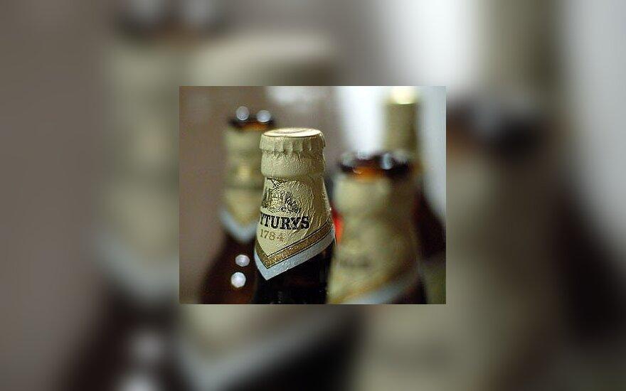 Малые пивовары собираются судиться с государством
