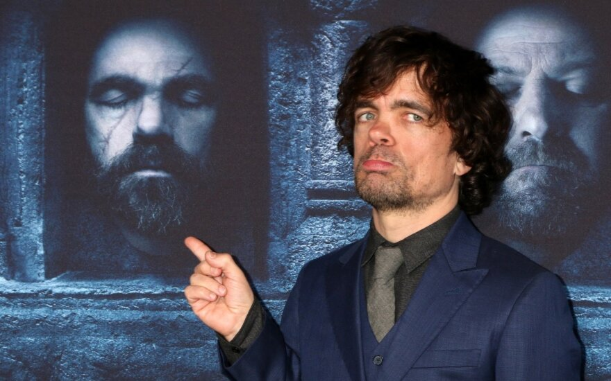 Peteris Dinklage'as