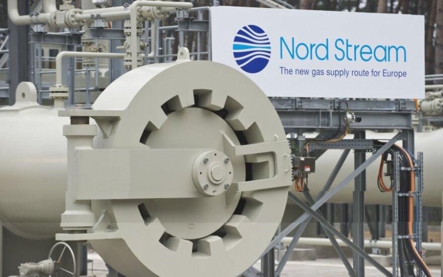 Глава МИД Литвы: развитие газопровода Nord Stream ударит по Украине