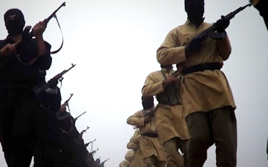 Коалиция США нанесла 28 авиаударов по ИГ