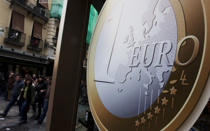 Oxford Economics: развал зоны евро чреват рецессией