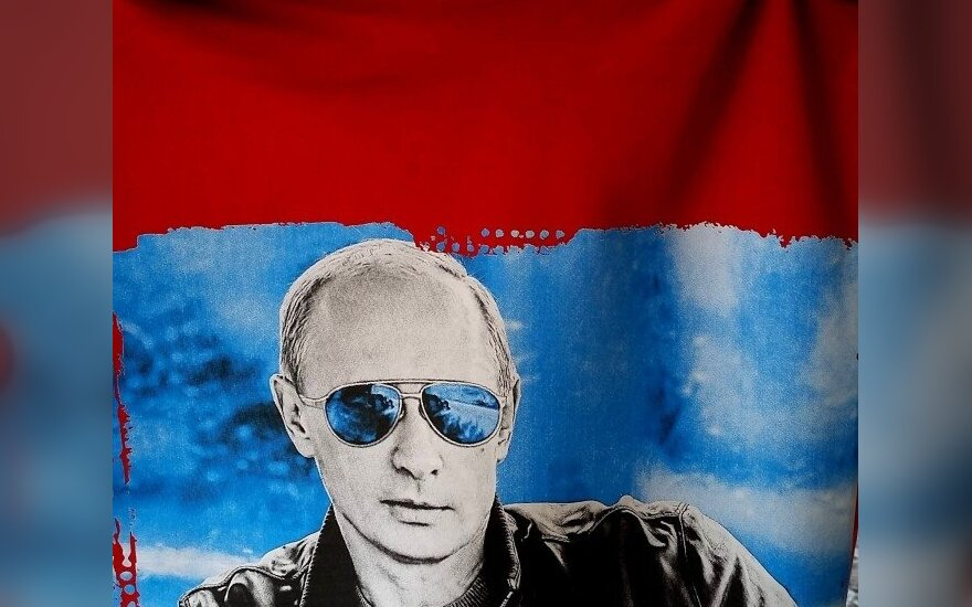 Опрос: что Литве может сделать Россия